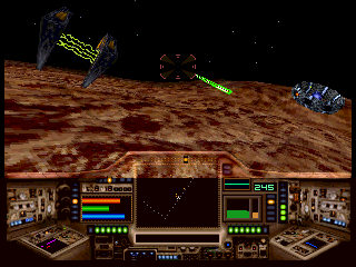 » 3DO Interactive Multiplayer » Shock Wave - Operation JumpGate