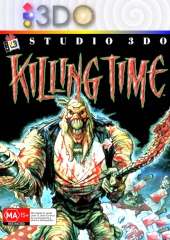 3DO - Killing Time
