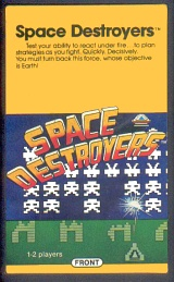 APF - Space Destroyers