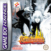GBA - Castlevania - Aria of Sorrow