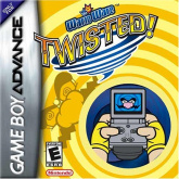 GBA - WarioWare - Twisted