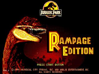 Игру На Sega Rampage Edition