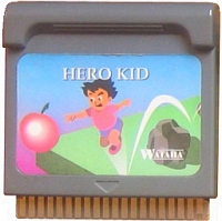 Hero Kid - SuperVision