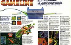 Activision GameLine