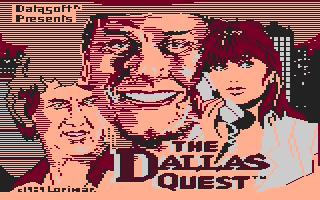 Dallas Quest
