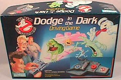 Dodge in the Dark
