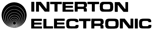 Interton Electronic Logo