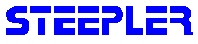 Steepler Logo