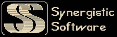 Synergistic Software  Logo