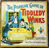 Tiddlery Winks