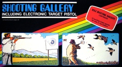 1006 - Shooting Gallery