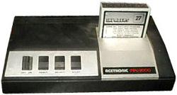 Acetronic MPU 2000