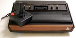 Atari 2600 TWO