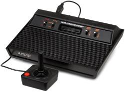 Atari 2600 Darth Vader