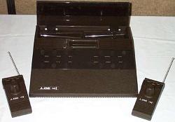 Прототип Atari 2700