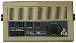 Video Pinball Atari