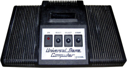 Cabel Universal Game Computer