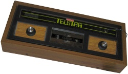 Coleco Telstar Classic