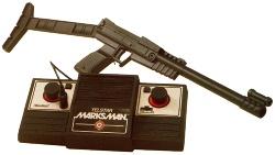 Coleco Telstar Marksman