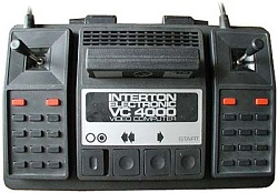 Interton Video Computer VC 4000