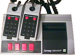 Lansay 1392 Programmable Video System