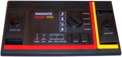 Magnavox Odyssey 3000
