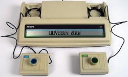 Philips Odyssey 2001