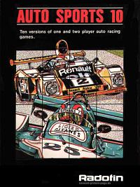Radofin 3002 — Auto Sport 10