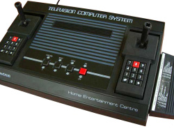 Rowtron Television Computer System