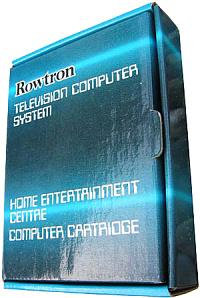 Rowtron box