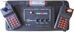 TRQ H-21 Video Computer