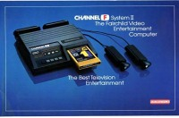 Channel F System II