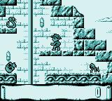 Montezuma's Return Game Boy