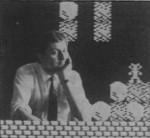 Peter Liepa 1984