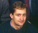 Peter Liepa 1986
