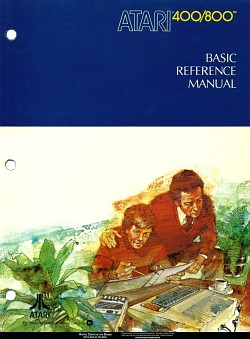 Basic Reference Manual