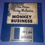 Monkey Business Disk