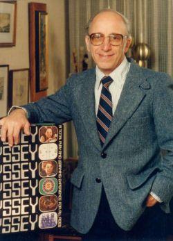 Ralph N Baer
